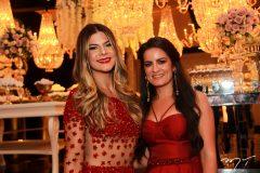 Beatriz e Tarsila Gordiano