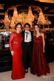 Irene de Sousa, Carmen Holanda e Camilla Goes