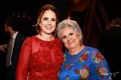 Irene e Maria Isabel de Sousa