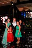 Luana Alice, Armando, Amanda e Armando Filho Moraes