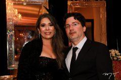 Luciana e Beto Monteiro Bastos