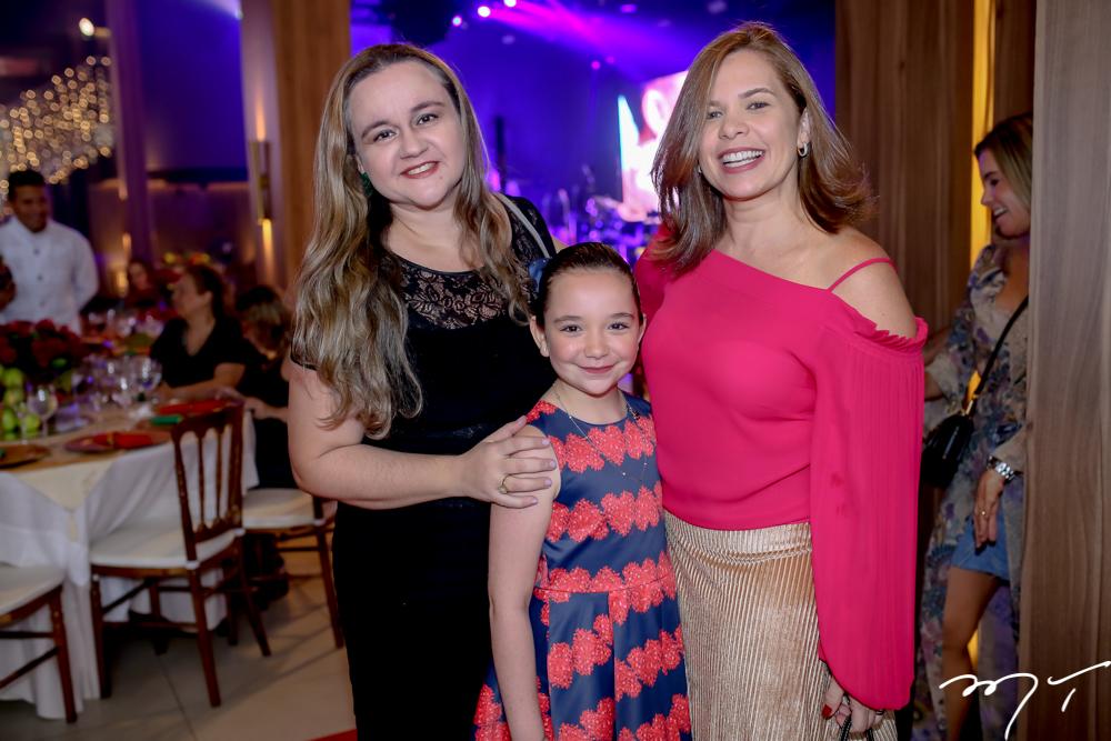 Cintia Mardelle, Bia e Renata Barbosa