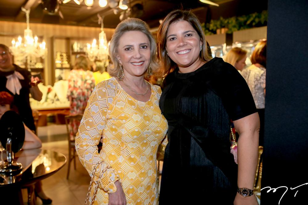 Graça Dias Branco e Gisela Vieira