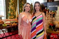 Daniela e Ticiana Barreira