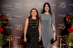 Tereza e Raquel Pedrosa