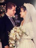 Casamento de Niedja e Prisco Bezerra