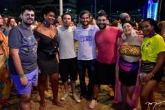Show de comemoração dos 293 anos de Fortaleza