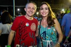 Evaldo e Mariza Lima