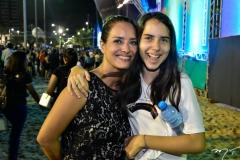 Joana e Sophia Limaverde