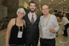 Anamaria Jones, Marcos Renato E Jamil Natour