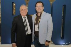 Walber Pinto Vieira e Marco Túlio