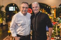 Assis Cavalcante e Pio Rodrigues Rolim