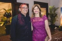 José e Ivana Quedes