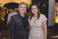 Otacílio e Sônia Valente