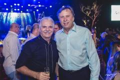 Pio Rodrigues Rolim e José Simões