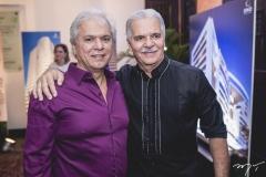 Ricardo e Pio Rodrigues Rolim