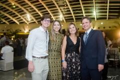 Diego Jucá, Marina Brandão, Gyna Machado e André Jucá (4)