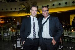 Roberto Pigini e Amim Querani