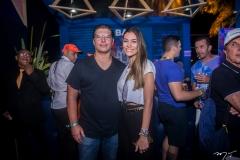 Igor Pinho e Carol Pinto
