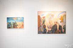 Casa D'Alva comemora 5 anos com abertura de mostra
