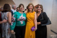 Luiziane Paz, Ivana Guedes e Ludmila Paz