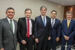 José-Porto-Marcos-André-Borges-Ruy-do-Ceará-Roberto-Costa-e-Antônio-Henrique