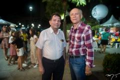 Fernando Castro Alves e Ricardo Liebmann