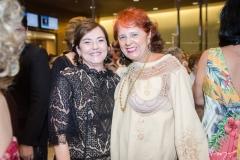 Ana Maria Studart e Fátima Duarte (1)