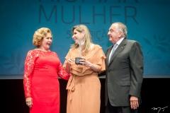 Auxiliadora Paes Mendonça, Denise Sahd e João Carlos Paes Mendonça (10)