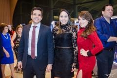 Carlos Santiago, Ana Acioly e Ingrid Vasconcelos (1)