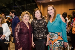 Consuelo Dias Branco, Ana Maria Studart e Rose Batista (1)