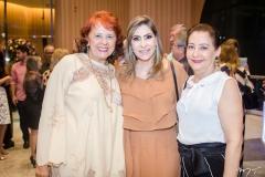 Fátima Duarte, Denise Sahd e Vânia Aldigueri (2)
