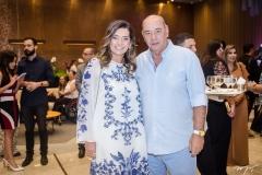 Márcia e Fernando Travessoni (1)