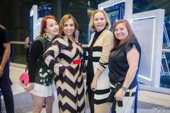 Mariana Holanda, Diana Marques, Fernanda Frota e Cris Leide (1)