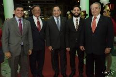 90 anos do Náutico Atlético Cearense
