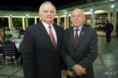 José Bastista e Lira Bastos