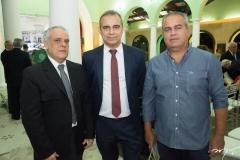 Mariano Pessoa, Everton Cesar e Cesar Geovane