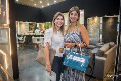 Camila e Mônica Freitas
