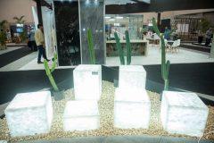 Fortaleza Brazil Stone Fair