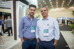 Gabriel Aguiar e Fernando Barcelar