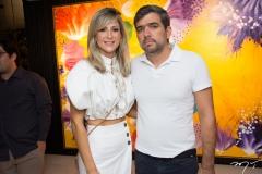 Bianca E Marcelo Franco
