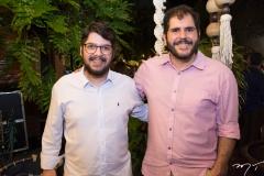 Ivan Prado E Eduardo Castelão