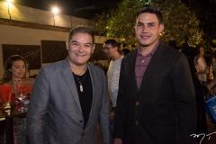 Luciano Rocha E Renan Pereira