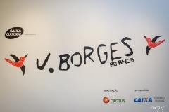 Abertura das exposições J. Borges e Ukiyoe (10)