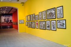 Abertura das exposições J. Borges e Ukiyoe (12)