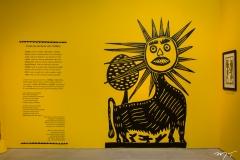 Abertura das exposições J. Borges e Ukiyoe (7)