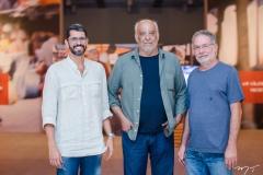 Glauber Matos, José Carlos Viana e Angelo Filizola (6)