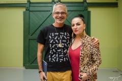 Kiko Bloc Boris e Ruth Aragão (1)