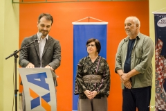 Tiago Rezende, Anna Paola Baptista e José Carlos Viana (2)