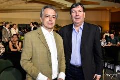 Eduardo Alencar e Heitor Studart